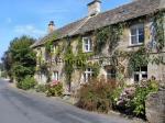 Cotswold cottage  Brockhampton, Gloucestershire