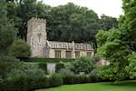 Dyrham Park Church 629 The church at Dyrham Park